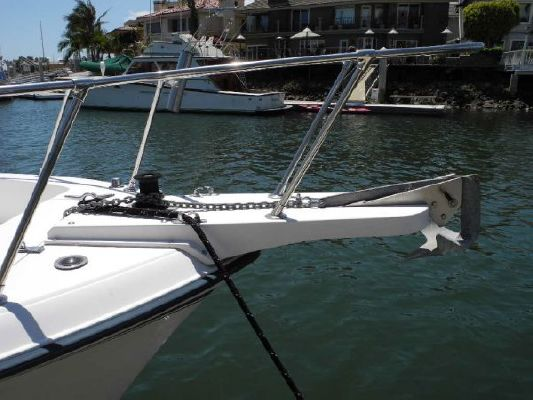 Grady White 25 Sailfish Sport Bridge 1992 Fishing Boats for Sale Grady White Boats for Sale