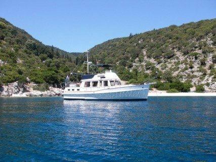 Boats for Sale & Yachts Grand Banks 42 Motor Yacht 1992 Grand Banks Yachts