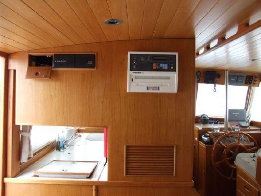 Grand Banks 46 Classic 1992 Grand Banks Yachts
