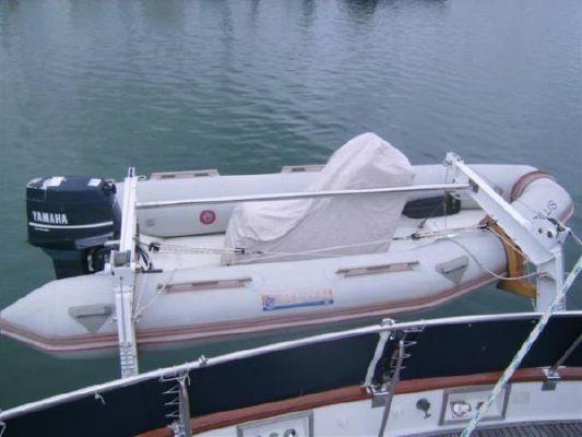 Grand Banks Classic 42 1992 Grand Banks Yachts
