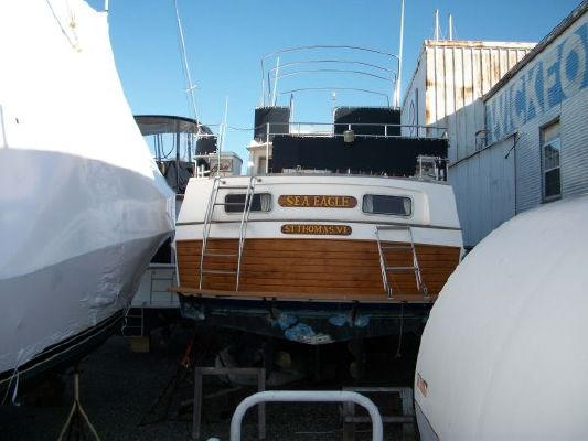Grand Banks Grand Banks 42 Motoryacht 1992 Grand Banks Yachts