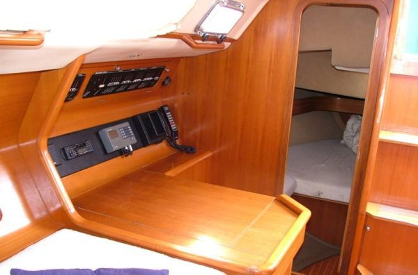 Boats for Sale & Yachts Grand Soleil 38 1992 All Boats