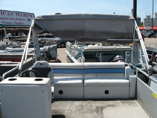 Harris sunliner 1992 All Boats