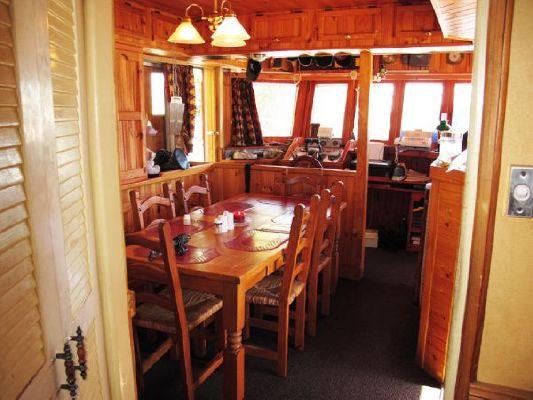 Homecruiser Steel 50' Catamaran 1992 Catamaran Boats for Sale
