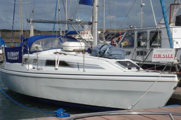 Boats for Sale & Yachts Hunter Channel 32 1992 All Boats