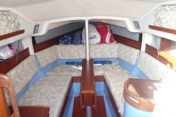 Boats for Sale & Yachts Hunter Horizon 272 1992 All Boats
