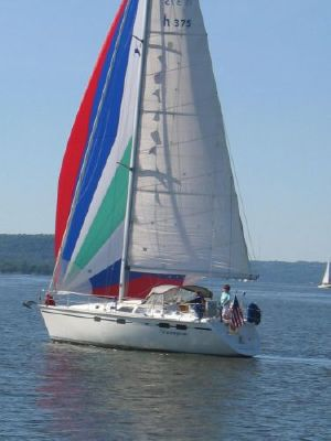 Boats for Sale & Yachts Hunter Legend 37.5 1992 All Boats