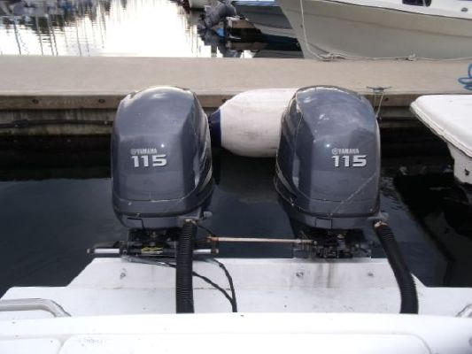 Hydra Boats for Sale yr. 1992 Hydra Sport Boats