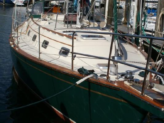Boats for Sale & Yachts Island Packet 44 1992 All Boats
