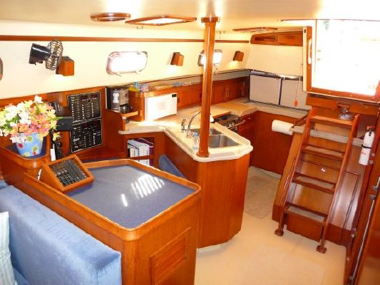 Boats for Sale & Yachts Island Packet 44, listed 9/2/11, Price reduced on 10/11/2011 to sell now! 1992 All Boats