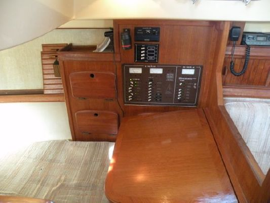 Island Packet Cutter 1992 Sailboats for Sale