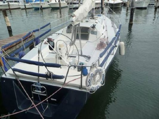 Boats for Sale & Yachts J Boats Sail 1992 All Boats