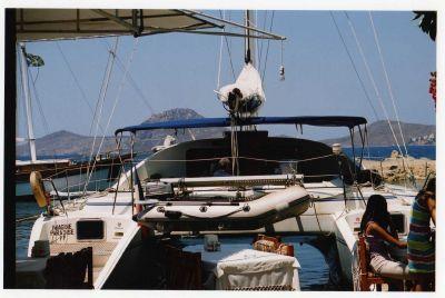 Boats for Sale & Yachts Jeanneau LAGOON 42 1992 Jeanneau Boats for Sale