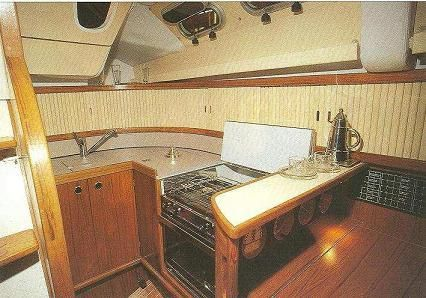 Jeanneau Sun Liberty 34 1992 Jeanneau Boats for Sale