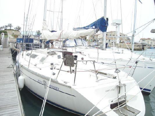 Boats for Sale & Yachts Jeanneau Sun Odyssey 31 1992 Jeanneau Boats for Sale