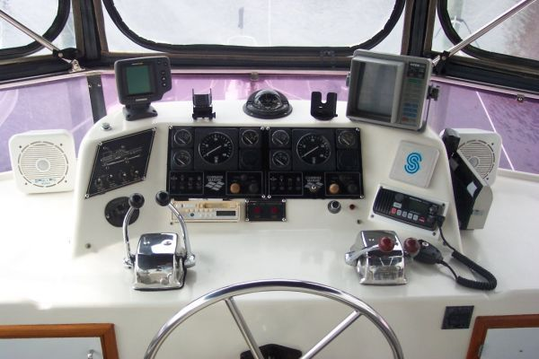 Boats for Sale & Yachts Jefferson Viscount VERY NICE 1992 All Boats