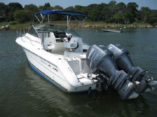 Laguna 24 Walkaround 1992 All Boats Walkarounds Boats for Sale
