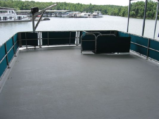 Boats for Sale & Yachts Lakeview 70' X 15' Houseboat 1992 Houseboats for Sale
