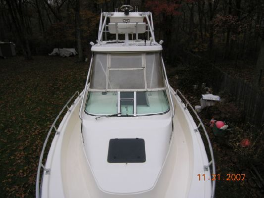 Luhrs 30 Tournament Express 1992 All Boats