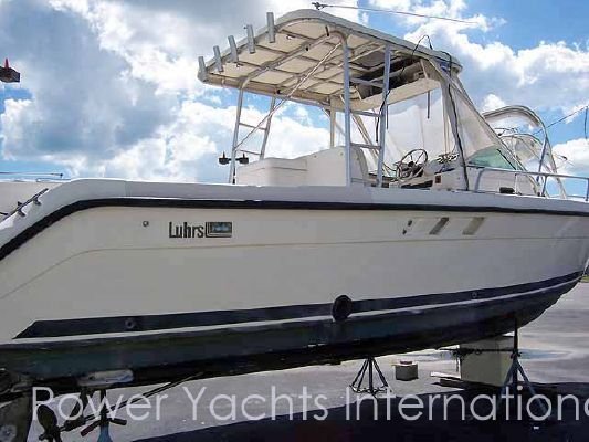 Luhrs 300 TE 1992 All Boats