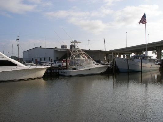 Luhrs Open 1992 All Boats