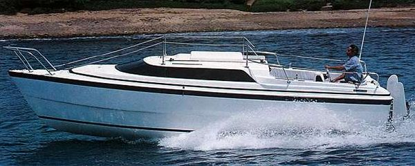 Boats for Sale & Yachts Macgregor 26 1992 MacGregor boats for sale