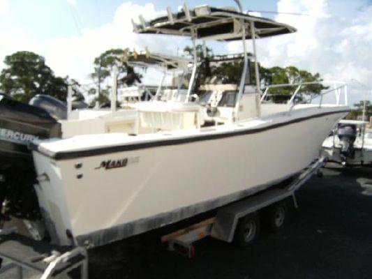 Boats for Sale & Yachts MAKO BOATS 241 1992 Mako Boats for Sale