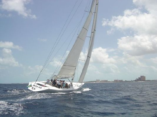 Marten Marine Sailing Yacht 1992 All Boats