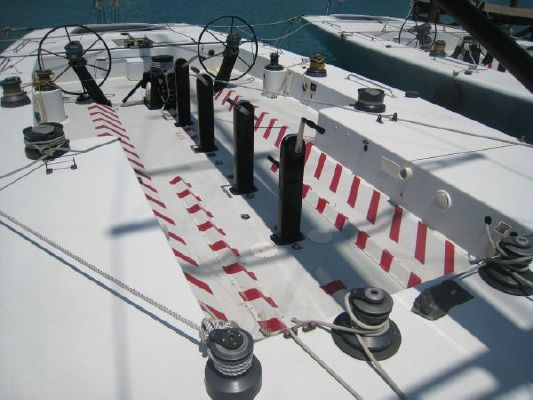 Marten Marine Sailing Yacht 1992 All Boats
