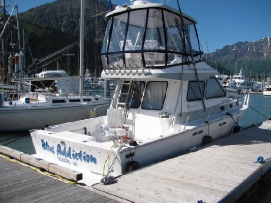 Mediterranean 38 Convertible 1992 All Boats Convertible Boats