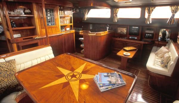 Mengi Yay Ketch 1992 Ketch Boats for Sale