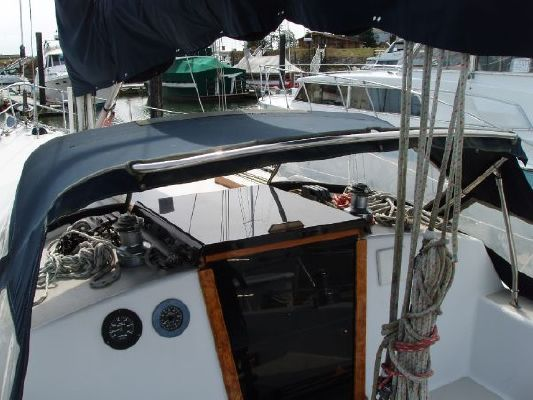 Miller 41 1992 All Boats