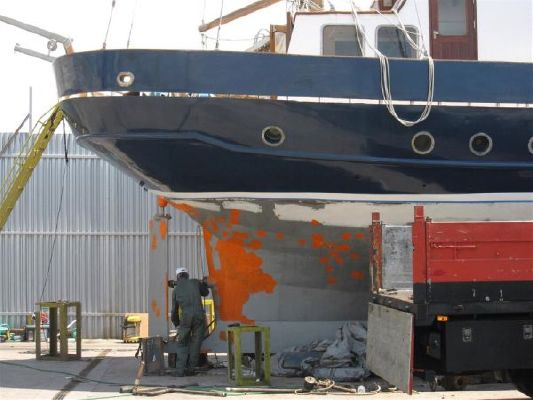 Boats for Sale & Yachts Motor Sailer Steel 80 1992 All Boats