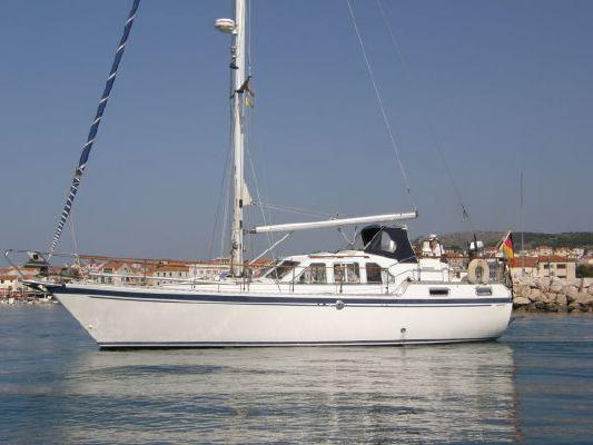 Nauticat 35 Sloop 1992 Sloop Boats For Sale