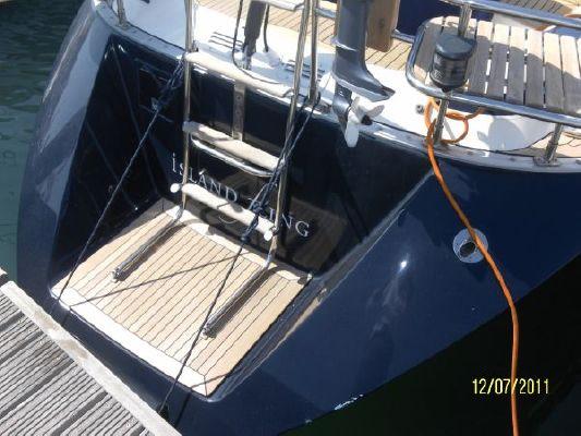 Nautor Swan 44 1992 Swan Boats for Sale