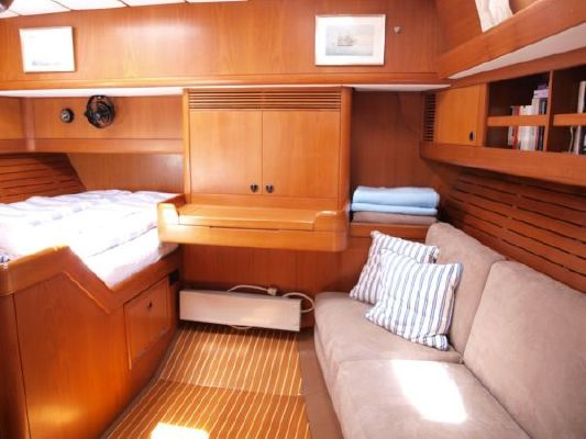 Nautor Swan 57 1992 Swan Boats for Sale