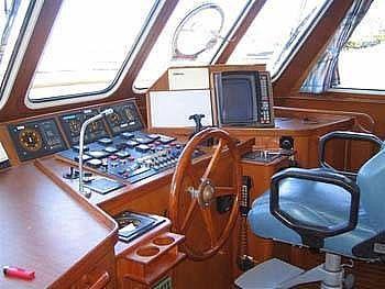 Navetta De Vries Lentsch 1992 All Boats