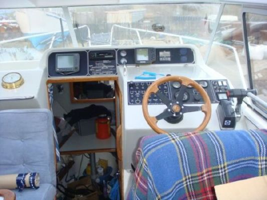 Nimbus 29C 1992 All Boats