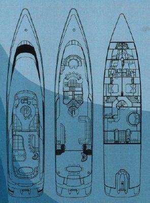 Norship 1992 1992 All Boats