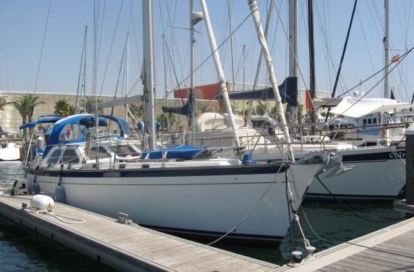 Boats for Sale & Yachts North Wind 41 1992 All Boats