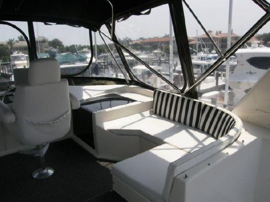 Ocean 56 CMY With New Engines 1992 All Boats