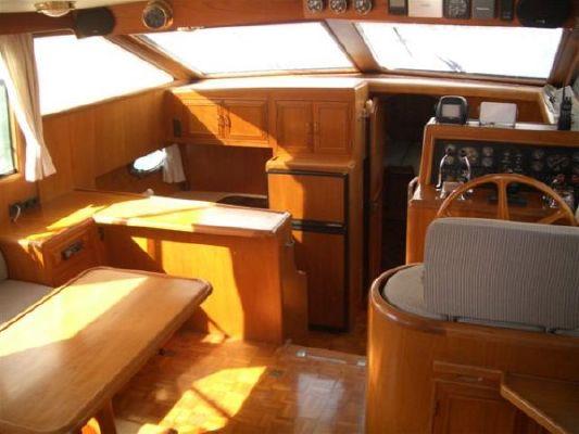 Ocean Alexander 390 1992 Ocean Alexander Boats