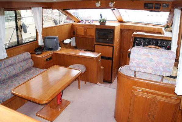 Ocean Alexander 42 1992 Motor Boats Ocean Alexander Boats