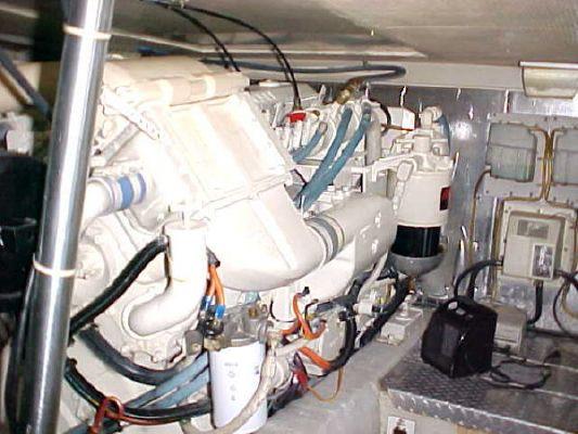 Ocean Super Sport 1992 All Boats
