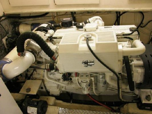 Ocean Yachts 56 CMY With New Engines 1992 All Boats