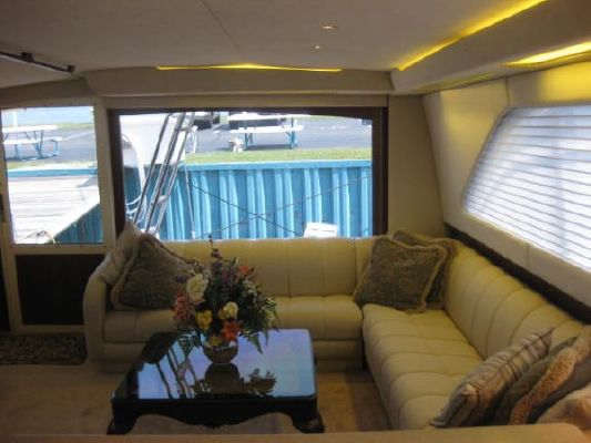 Ocean Yachts 58 Super Sport 1992 All Boats