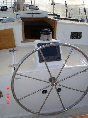 1992 parker marine exuma schooner  18 1992 PARKER MARINE Exuma Schooner