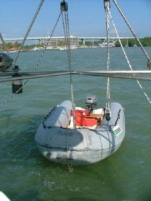 1992 parker marine exuma schooner  29 1992 PARKER MARINE Exuma Schooner