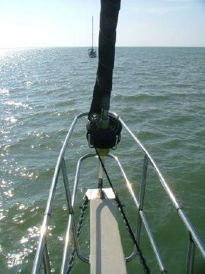 1992 parker marine exuma schooner  8 1992 PARKER MARINE Exuma Schooner