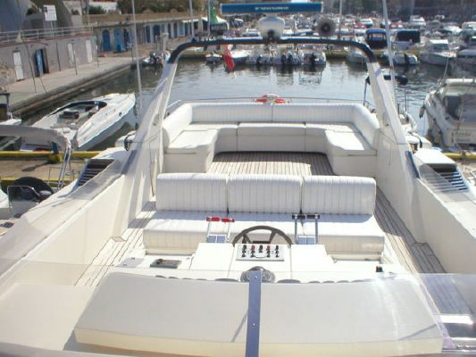 Boats for Sale & Yachts Partenautica 55 Fly Antago 1992 All Boats